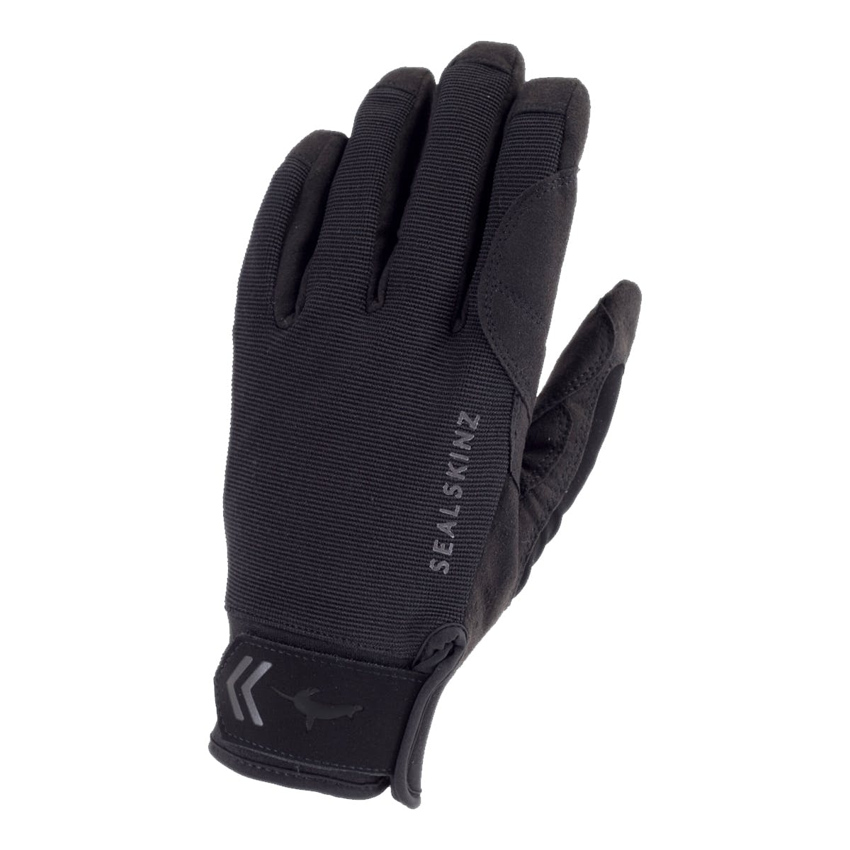 photo: SealSkinz Waterproof All Weather Glove waterproof glove/mitten