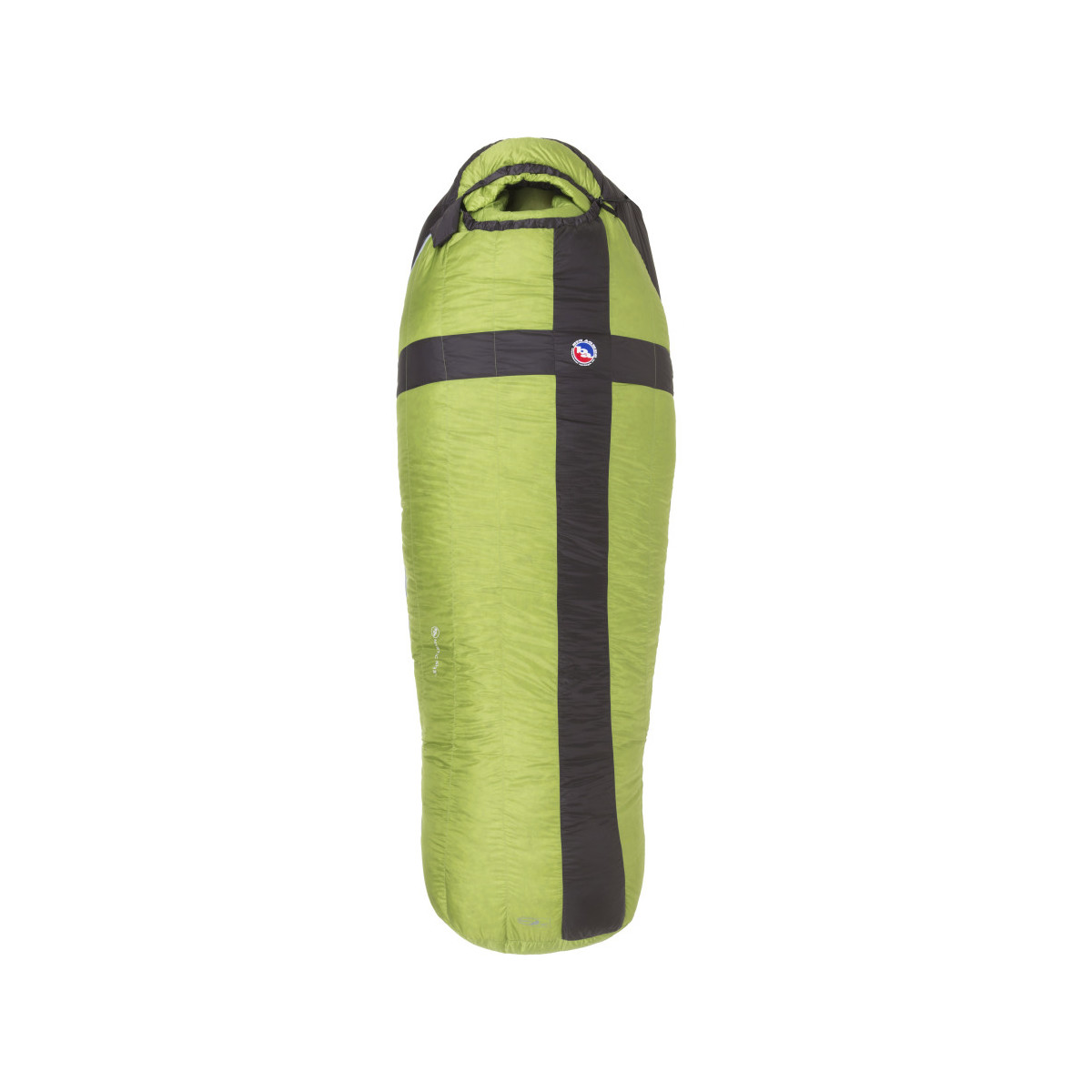 photo: Big Agnes Mystic SL 15° 3-season down sleeping bag