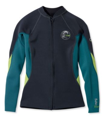 O'Neill Bahia Full Zip Jacket