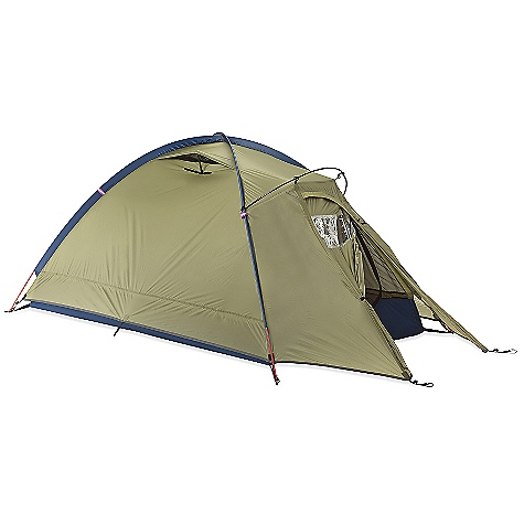 photo: Mountain Hardwear Airjet 3 three-season tent