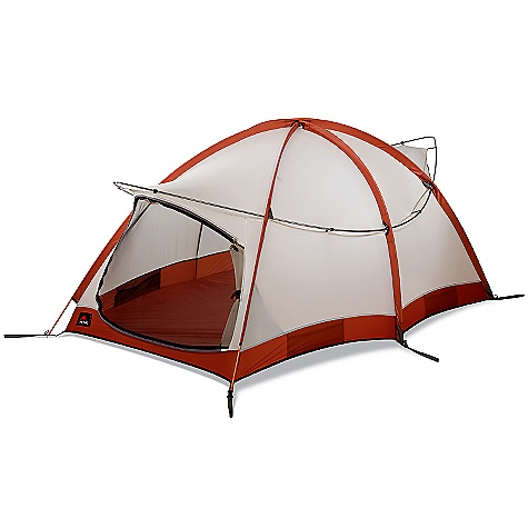 photo: MSR Asgard four-season tent