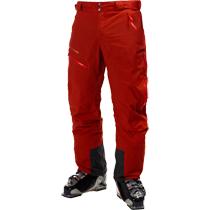 photo: Helly Hansen Verglas Randonee Pants waterproof pant