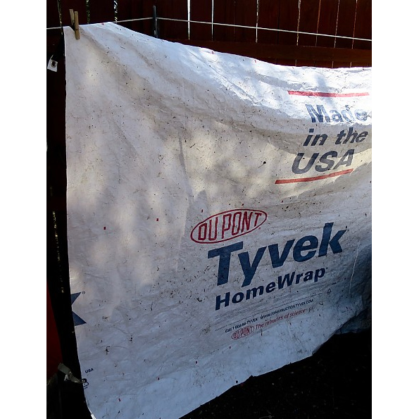 photo:   Hike-N-Light Tyvek tent footprints footprint