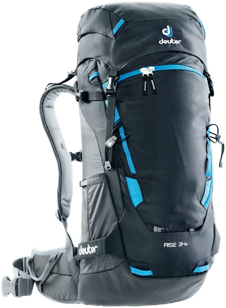 photo: Deuter Rise 34+ winter pack