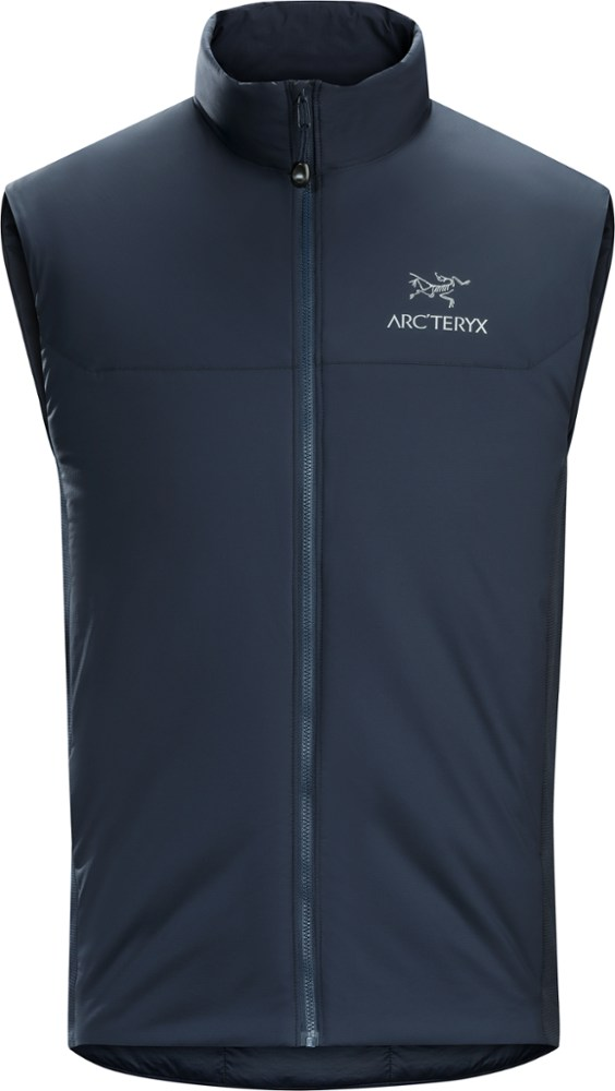 photo: Arc'teryx Atom LT Vest synthetic insulated vest