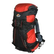 photo: Lowe Alpine Snow Attack 35 winter pack