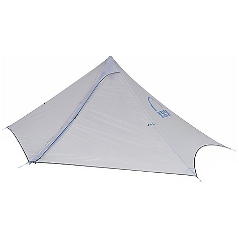 photo: Sierra Designs A.S.A.P. Tarp tarp/shelter