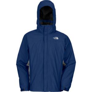 photo: The North Face Alliance Jacket waterproof jacket
