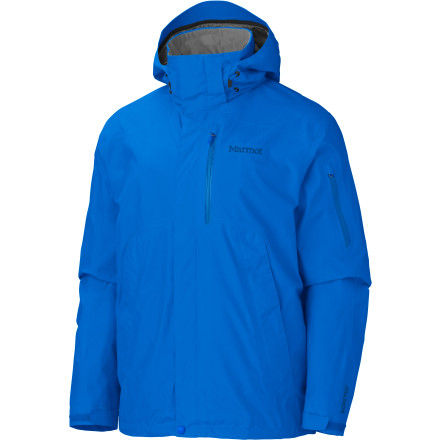 photo: Marmot Cervino Jacket waterproof jacket
