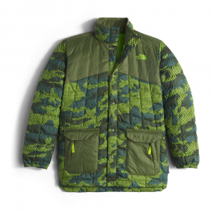 The North Face Hayden Thermoball Jacket