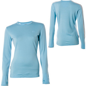 photo: Icebreaker Bodyfit 260 Olympia Crewe base layer top