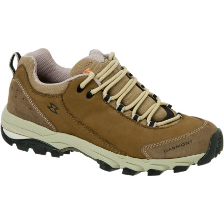 photo: Garmont Men's Montello II trail shoe