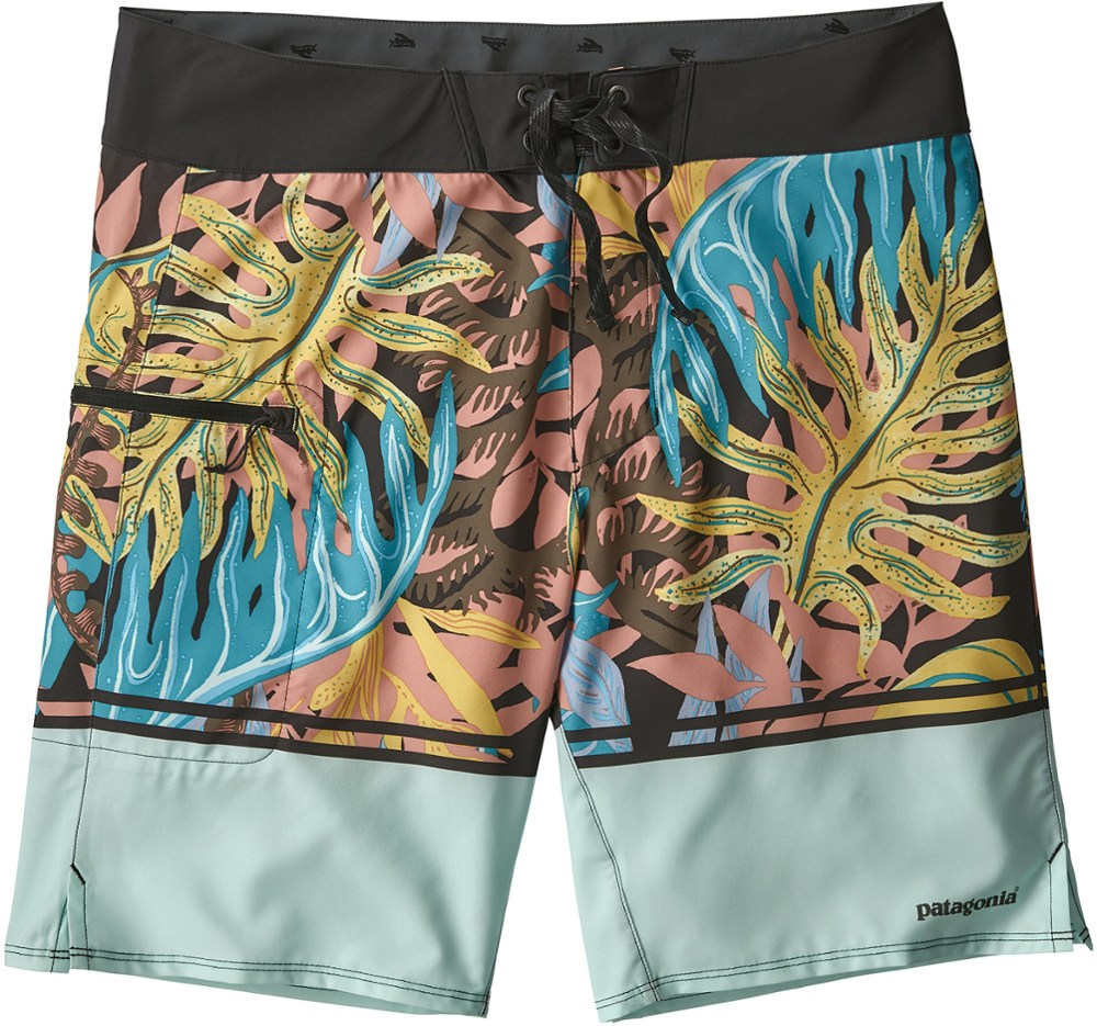 photo: Patagonia Men's Stretch Planing Board Shorts active short
