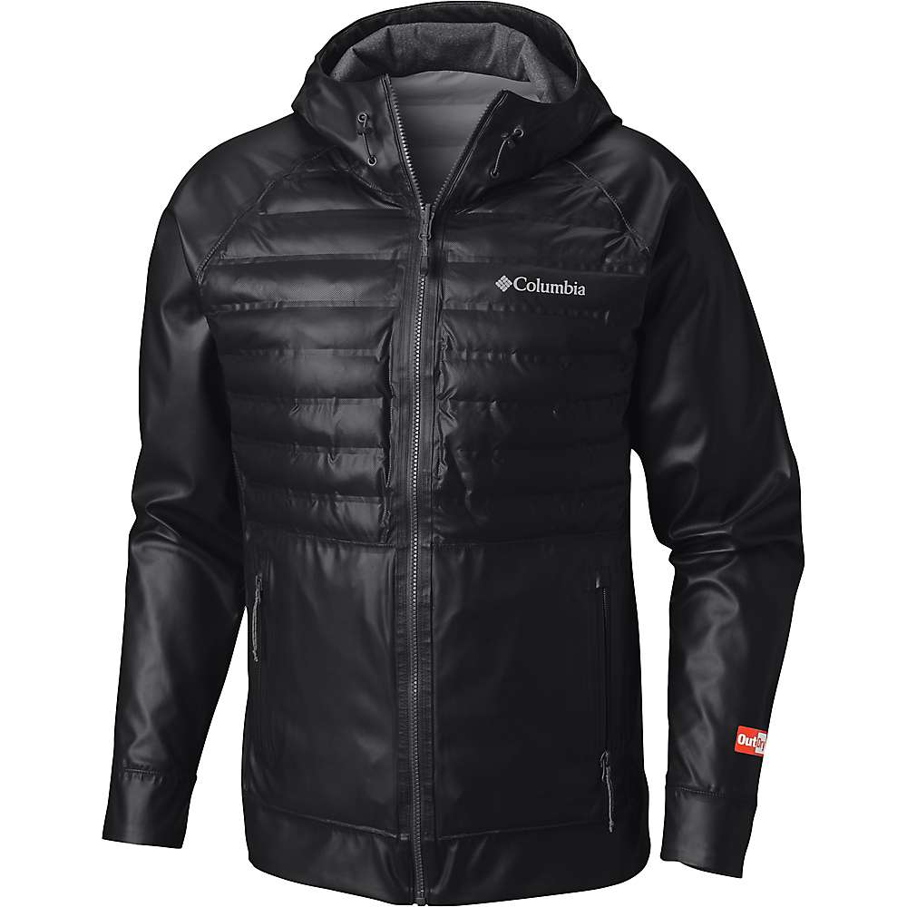 Columbia OutDry Rogue Reversible