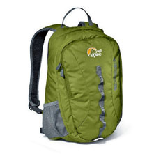 photo: Lowe Alpine Vector 18 daypack (under 2,000 cu in)