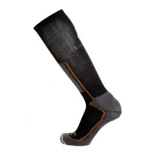 photo: Lorpen Men's Tri Layer Light Ski Sock snowsport sock