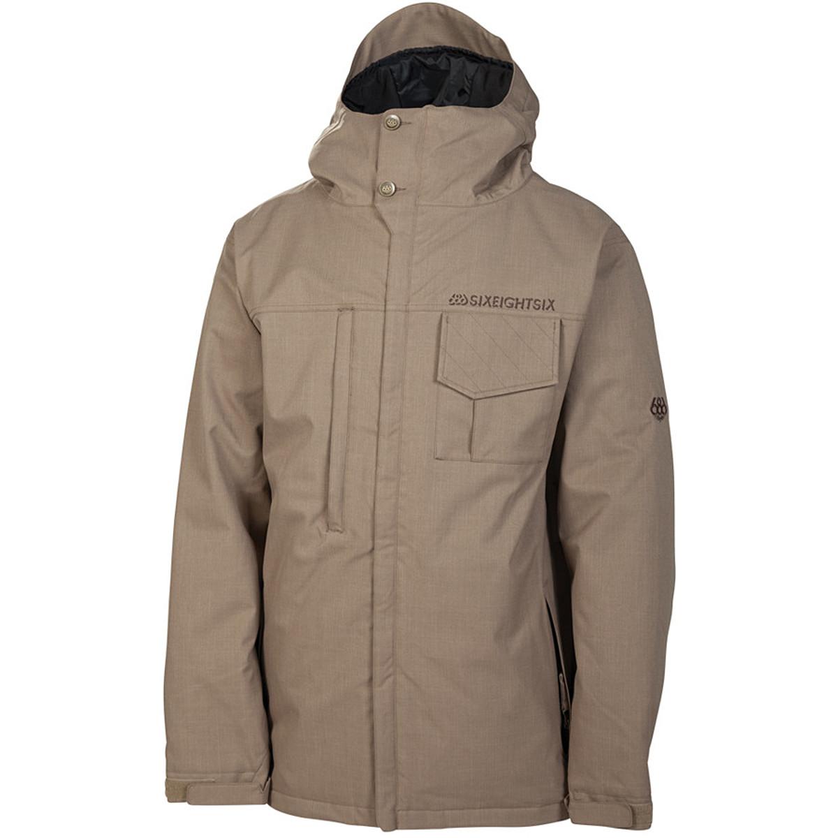 686 Mannual Legacy Jacket