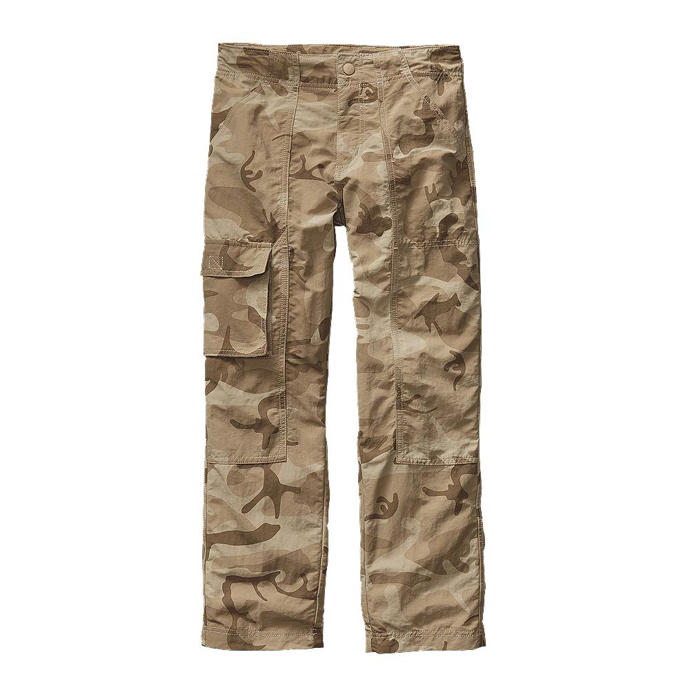 photo: Patagonia Baggies Cargo Pants hiking pant