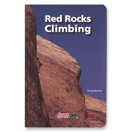 SuperTopo Red Rocks Climbing