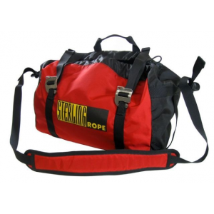 photo: Sterling Rope Rope Bag rope bag