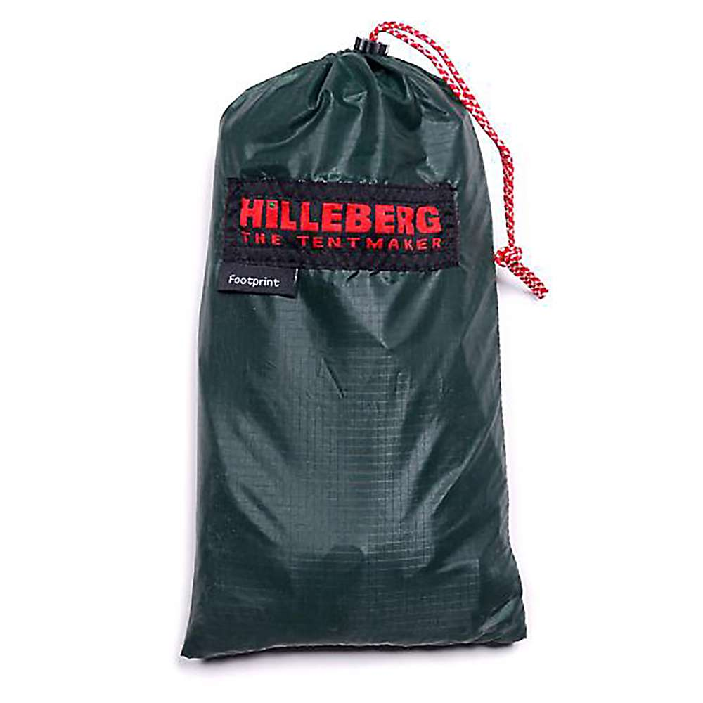 photo: Hilleberg Nallo 3 Footprint footprint