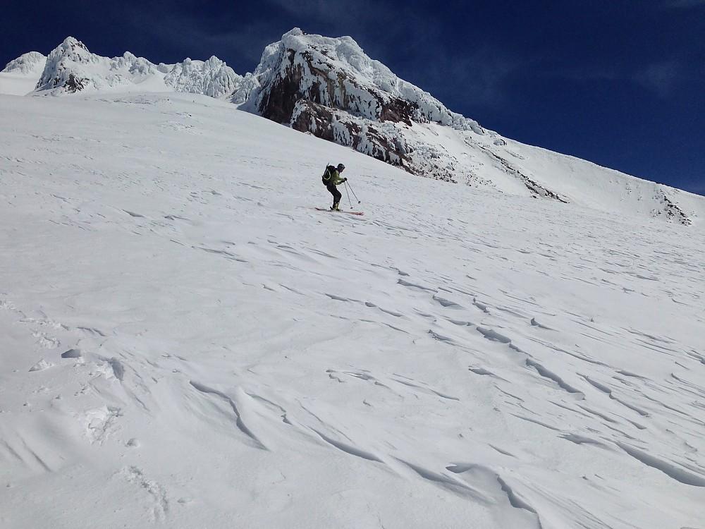 photo: Line Skis Mastermind alpine touring/telemark ski