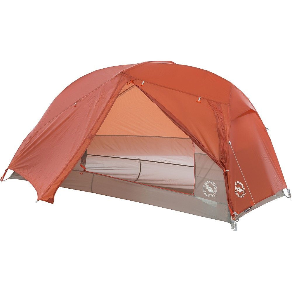 photo: Big Agnes Copper Spur HV UL1 three-season tent