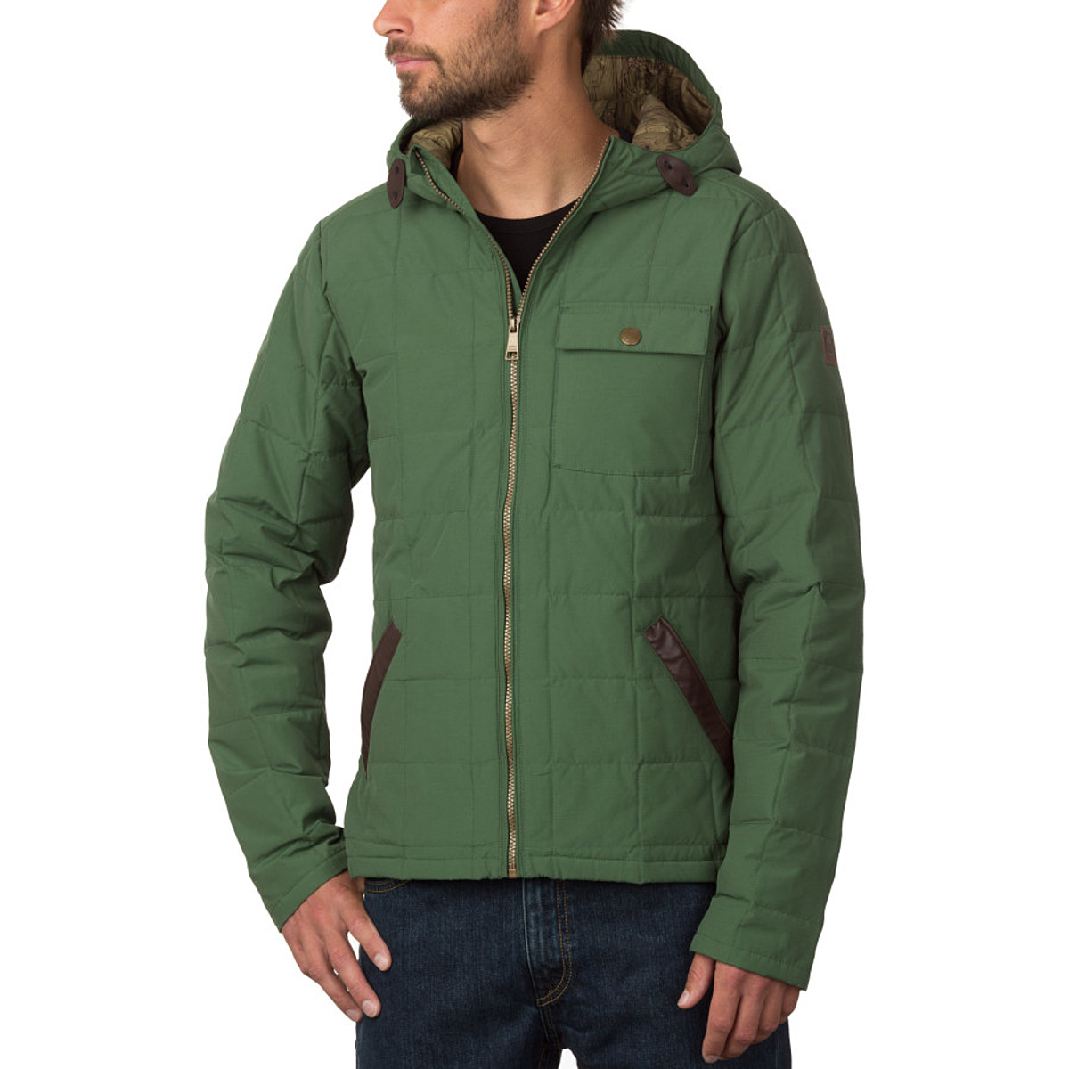 Sierra Designs Revolution Jacket