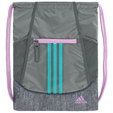 photo of a Adidas daypack (under 2,000 cu in)