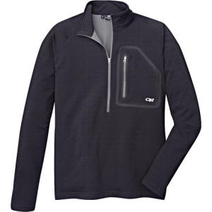 Outdoor Research Option LS Zip Jersey