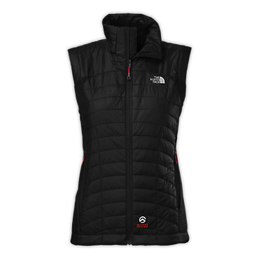 photo: The North Face DNP Vest synthetic insulated vest