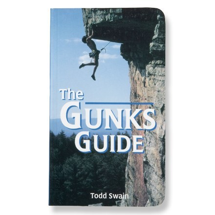 Falcon Guides The Gunks Guide