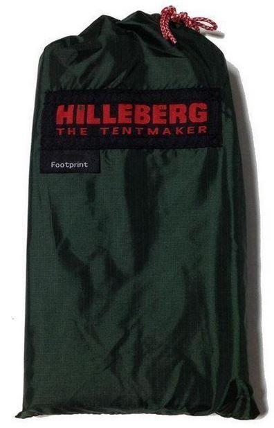 Hilleberg Altai Detachable Floor