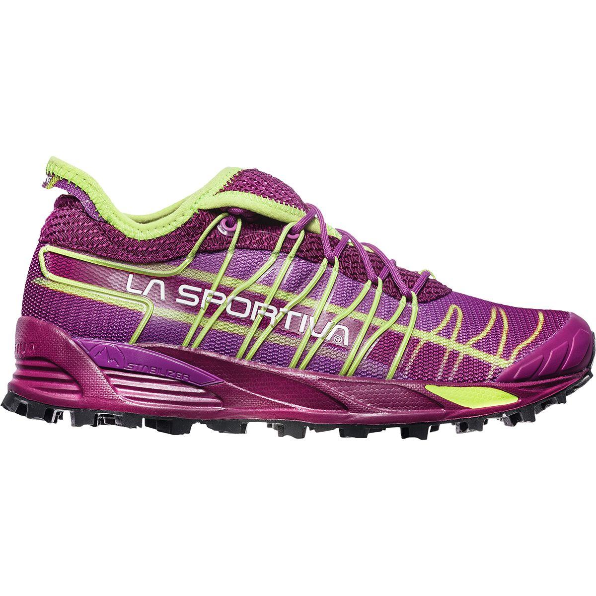 photo: La Sportiva Women's Mutant trail running shoe