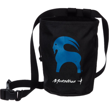 Metolius Backcountry.Com Chalk Bag