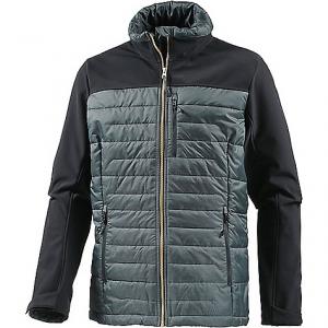 Adidas Hybrid Softshell Jacket