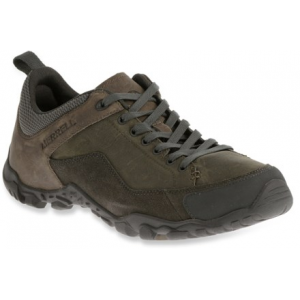 photo: Merrell Telluride Lace trail shoe
