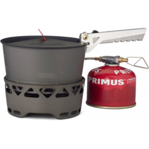 photo: Primus PrimeTech Stove Kit Lite 2.3 liquid fuel stove