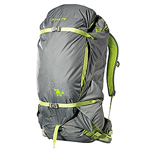 photo: Kelty PK 50 weekend pack (3,000 - 4,499 cu in)