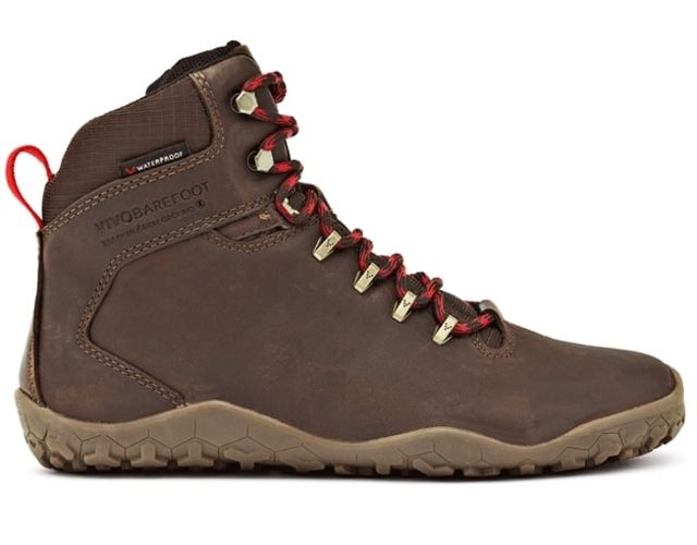 photo: Vivo Barefoot Women's Tracker FG hiking boot