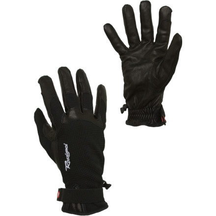 photo: Rossignol TSG Spring Glove insulated glove/mitten
