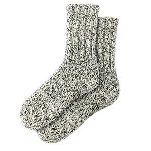 photo: Dachstein 4 Ply Boiled Wool Calf Socks hiking/backpacking sock