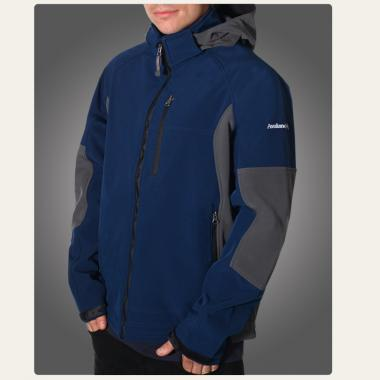 Avalanche Wear Aegis Hooded Soft Shell