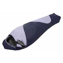 photo: Lafuma Extreme 800 LD warm weather synthetic sleeping bag