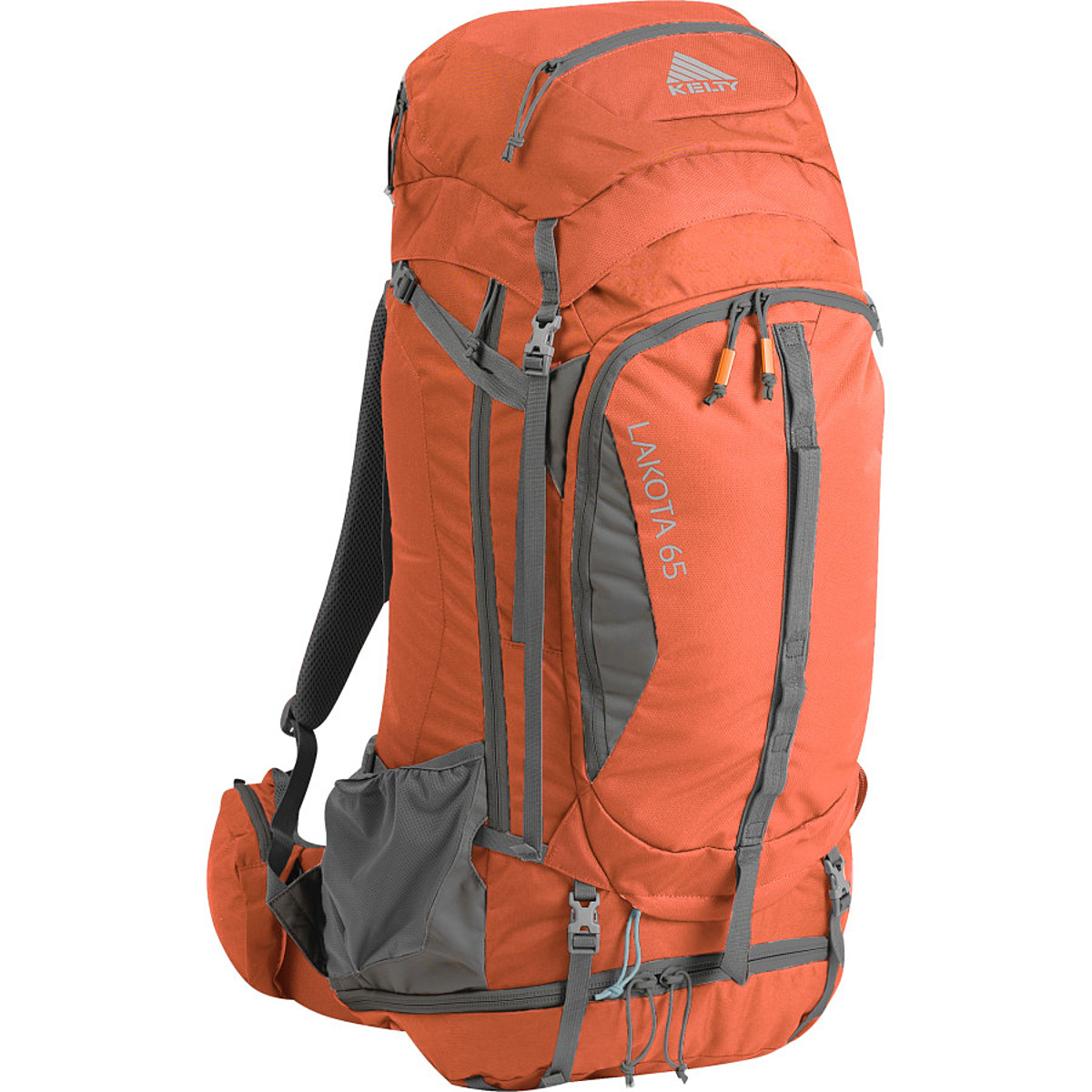 photo: Kelty Men's Lakota 65 weekend pack (3,000 - 4,499 cu in)