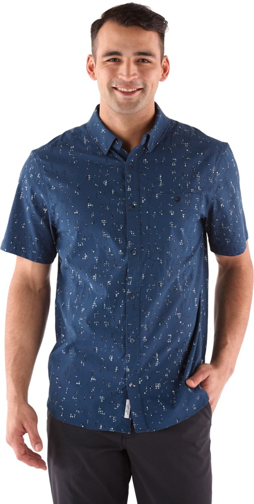 REI Wanaka Woven Shirt