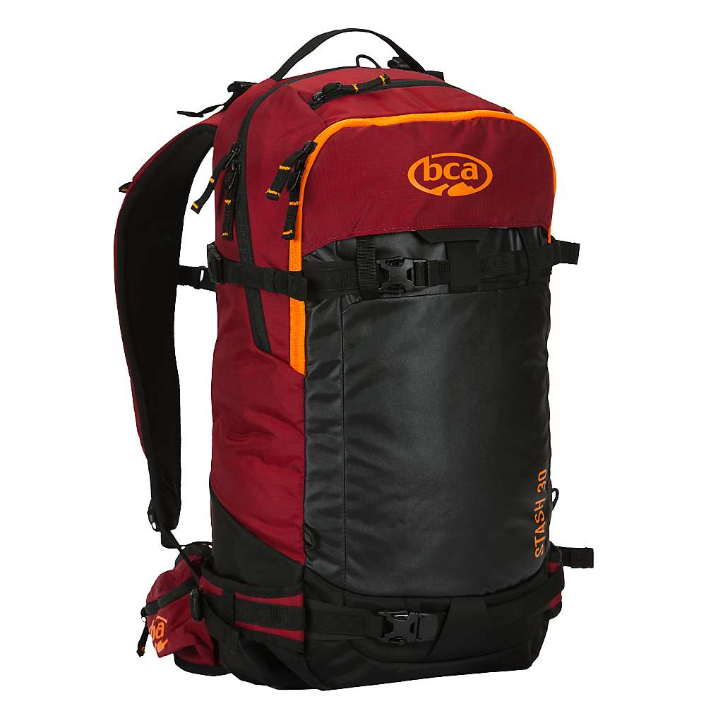 photo: Backcountry Access Stash 30 winter pack