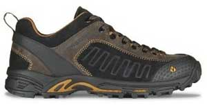 photo: Vasque Juxt trail shoe