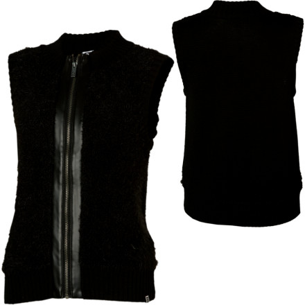 photo: Roxy Worldwide Fame Vest vest