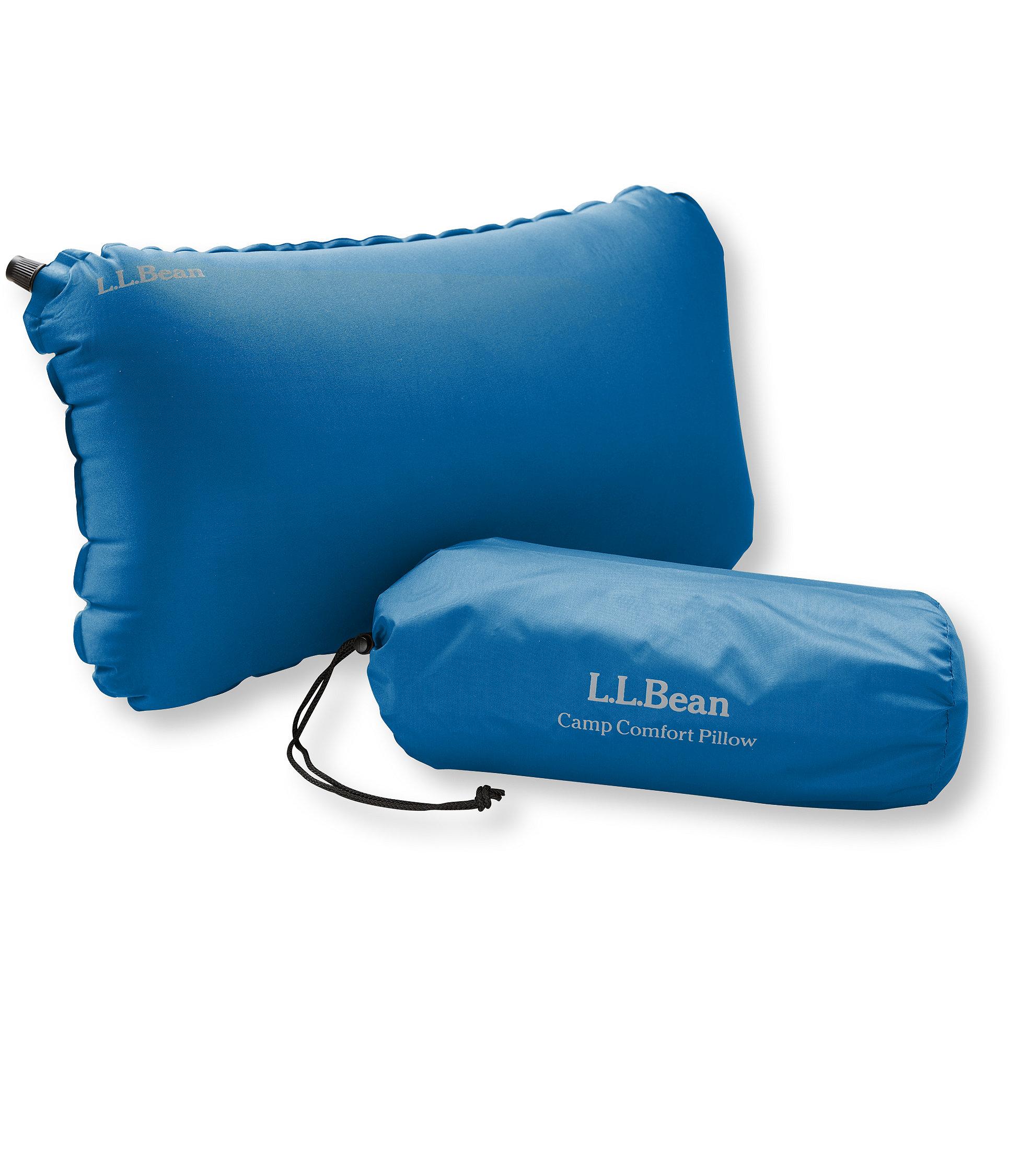L.L.Bean Camp Comfort Pillow